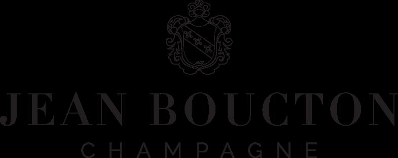 Logo Jean Boucton Champagne