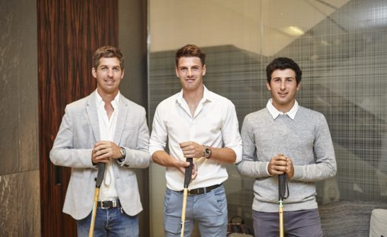 Launch of the Polo Season at De Beers