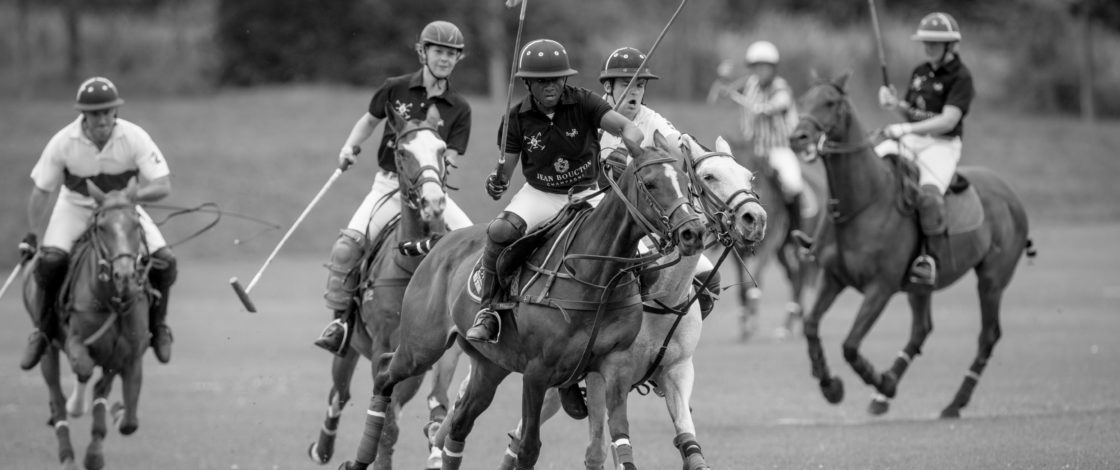 Captains & Subalterns Polo Tournament