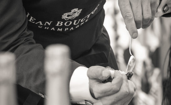 L'art de vie Champagne